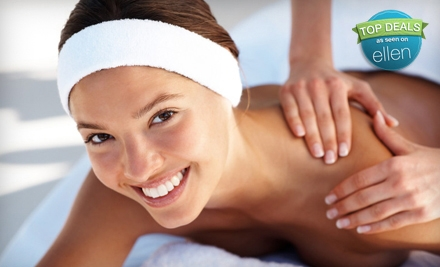 Spa Package with Massage and Facial or Choice of Massage or Facial at Serenity Therapeutic Day Spa (Up to 62% Off)