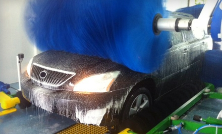 Car-Wash Services at Signature Car Wash in Boca Raton (Up to 54% Off). Four Options Available.