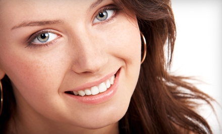 Four, Six or Eight Dental Veneers from Dr. Donald J. Clausen, DDS (54% Off)