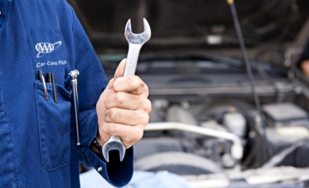 $19 for a Vehicle-Winterization Package with Oil Change, Air Filter, and Wipers at AAA Northwest Ohio ($39.95 Value)