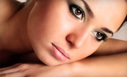 One, Three, or Five Spray Tans at Indulge Salon & Spa in St. Augustine (Up to 62% Off)