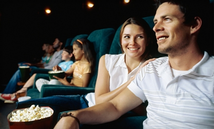 Movie Outing for Two, Four, or Six at Premiere Westgate Mall Cinema 6 (Up to 56% Off)