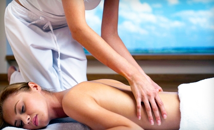 $45 for a One-Hour Custom Massage at Probodywork in Mountain View (Up to $90 Value)