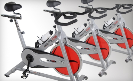 $249 for a CPS 9200 Indoor Cycle from Stamina Products ($599.99 Value)