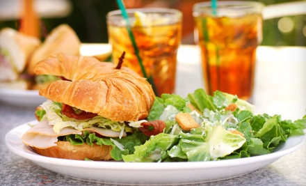 $5 for $10 Worth of Southern Lunch Fare at Clementine's Restaurant & Catering. Two Locations Available.