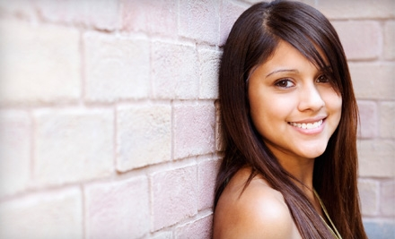 $20 for $50 Worth of Hair Services at Patti Usselman Hair.Style