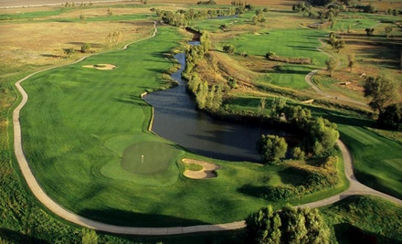 $79 for a Golf Outing for Two at Stevinson Ranch Golf Club (Up to $160 Value)