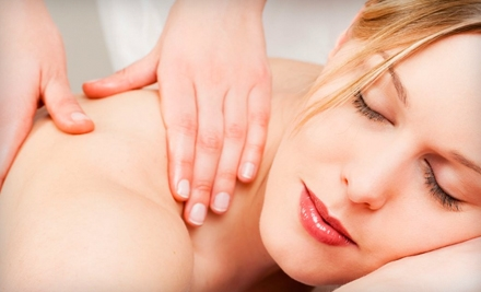 Single or Couples Massage at Therapeutic Professional Group in Tuscaloosa (Up to 53% Off). Three Options Available.