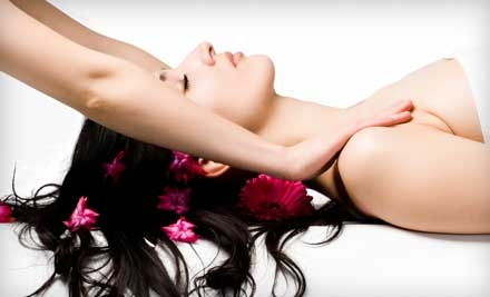 60-Minute or 75-Minute Customized Massage at At Peace Floatation Spa in Colleyville (Up to 51% Off)
