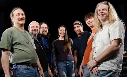 One Ticket to See Dark Star Orchestra at State Theatre in New Brunswick on November 22 at 8 p.m. (Up to $35 Value)