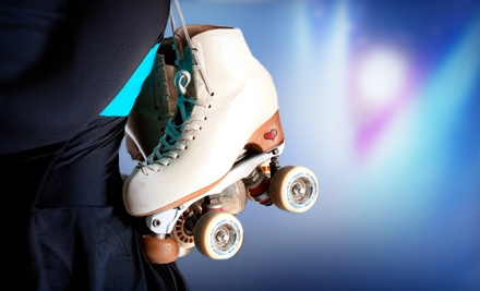 Skating Package for Two, Four, or Six at Skate America in Grove City (Up to 60% Off)