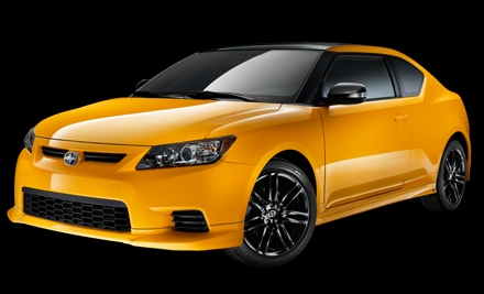 $8 for Two to Nashville International Auto Show from