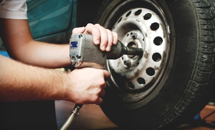 $29 for Two Oil-Change Packages at Consumer Car Care Countyline in Spring Hill ($67.96 Value)
