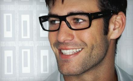 Eye Exam or $75 for $150 Toward Eyeglasses and Lenses at Total Vision Eye Health Associates