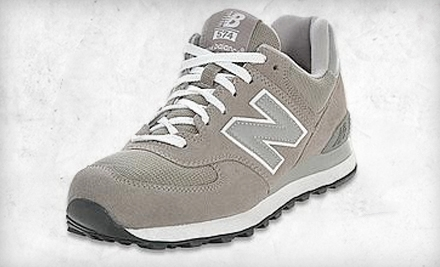 $25 for $50 Worth of Athletic Shoes and Workout Apparel at New Balance New Canaan