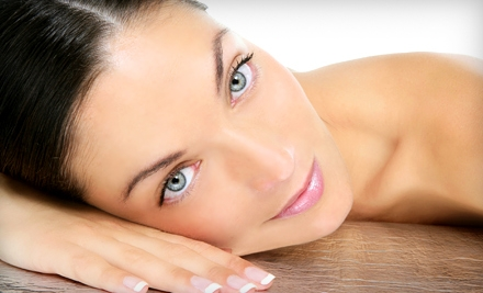 One or Three 60-Minute Facials at David Michael Salon & Day Spa (Up to 52% Off)