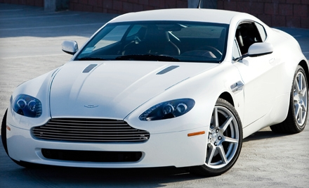 Platinum Auto-Detailing Package for a Coupe, Sedan, or SUV at Presidential Detailing in Chantilly (Up to 58% Off)