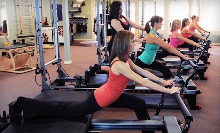 $39 for Four Beginner or Intermediate Reformer Classes at Propel Pilates & Fitness in Rancho Bernardo