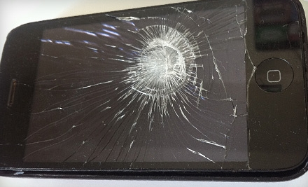 $30 for $60 Worth of iPhone, iPod, Computer, and Mobile Electronics Repairs from Tech Life