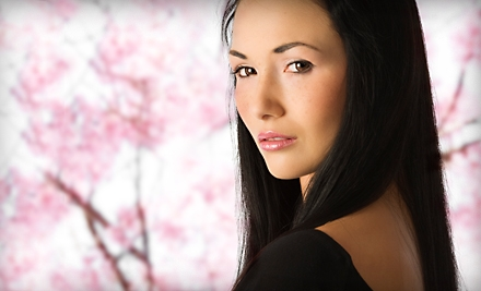 $89 for a Brazilian Blowout at JeLa's Epiphany Salon & Spa (Up to $350 Value)