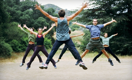 Four or Eight Weeks of Unlimited Classes from Texas Boot Camp (Up to 69% Off)