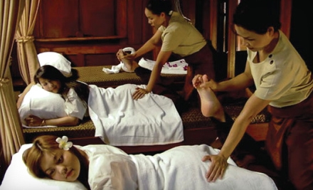 60- or 90-Minute Massage at Shivaga Thai Massage in Saratoga (Up to 58% Off)
