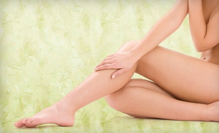 Laser Hair Removal for a Small, Medium, or Large Area at Omni Medical Center in Peachtree City (Up to 90% Off)