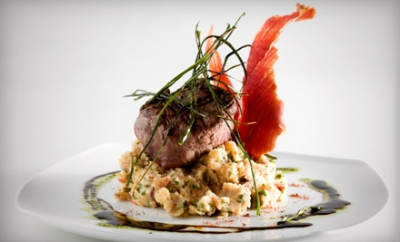 $12 for $25 Worth of Upscale Fare at Joseph's Fine Dining