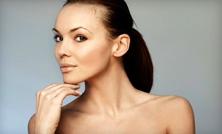 One or Three SmoothSculpt Treatments at Advanced Aesthetic Solutions in New Rochelle (Up to 60% Off)
