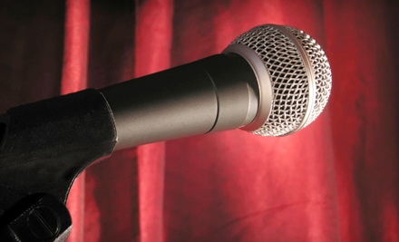 Comedy Night for Two or Four at Connxtions Comedy Club (Up to 68% Off)