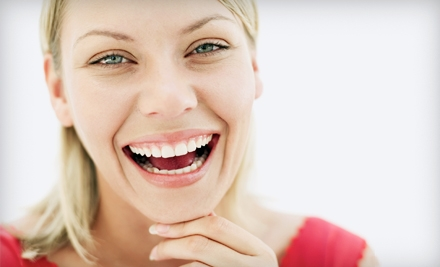 $2,799 for Complete Invisalign Treatment at Crown Point Dental Care ($5,892 Value)