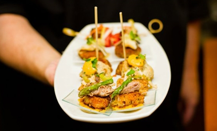 $30 for $60 Worth of American Contemporary Cuisine and Drinks at The Drum Room