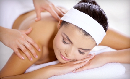 30- or 60-Minute Therapeutic Massage at Emerald Coast Chiropractic in Destin