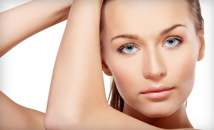$49 for Facial with Microdermabrasion or Chemical Peel at Bella Piel in East Greenwich ($140 Value)