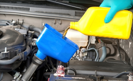 $29 for Three Oil Changes with New Filter at Car Guy LLC (Up to $74.97 Value)