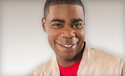 One Ticket to Tracy Morgan at The Fillmore Miami Beach at Jackie Gleason Theater on November 26 at 8 p.m. (Up to $67 Value)