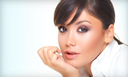 $99 for 25 Units of Botox or Xeomin at Drs. Lui & Rowe M.D. Integrative Medicine Spa ($337.50 Value)