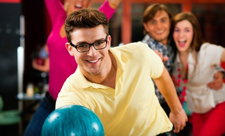 $29 for Bowling Night for Six at Sunshine Bowling Lanes