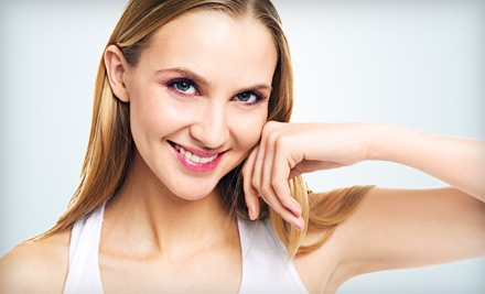 Laser Hair Removal at Sublime Medical Aesthetics & Dermatology (Up to 90% Off). Three Options Available.