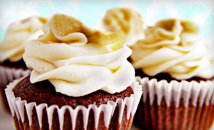 $20 for Three-Month Membership to Cupcake of the Month Club at Cotton's Gourmet Gifts & Creations ($40.50 Value)