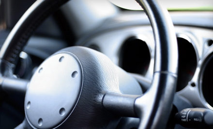 $69 for an Interior and Exterior Car-Detailing Package at Superior Hand Car Wash ($153.56 Value)