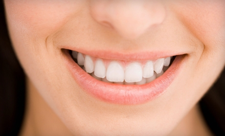 $59 for a Dental-Checkup Package from Steven Glickman, DDS & David K. Christensen, DMD in Waldwick ($335 Value)
