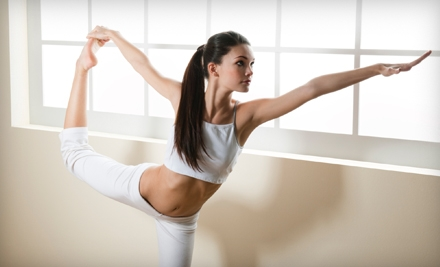 $69 for 10 Yoga Classes at South End Yoga ($150 Value)