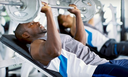 $99 for a Six-Month Membership to Elite Fitness ($240 Value)