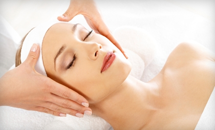 Spa Packages at R. W. North Salon & Day Spa in Daphne (51% Off). Two Options Available.