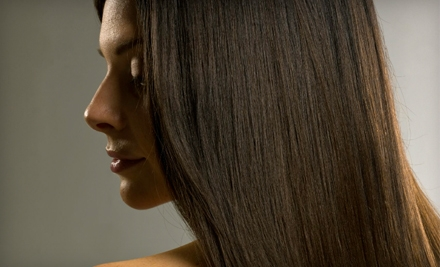 $99 for a Brazilian Blowout Hair-Smoothing Treatment at Salon Michaels in Mentor ($225 Value)