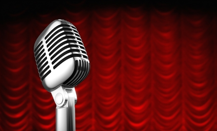 Improv-Comedy Night for Four or Eight at the Dallas Comedy House (Up to 51% Off)
