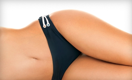 Waxing or Facial Services or Two Brazilian Waxes at The Naked Monkey (Up to 58% Off). Two Locations Available.