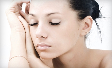 Microdermabrasion Facial or Vitamin-C-Peel Facial at European Day Spa of Williamsburg (Up to 52% Off)