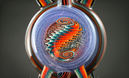 $99 for Four-Hour Introduction to Glassblowing 1, 2, or 3 Class at Revere Glass School in Berkeley ($220 Value)